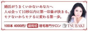 TSUBAKI33872